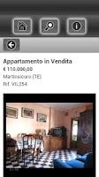 Screenshot of Zanon L'immobiliare