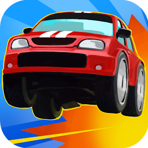 Speed Racing™ for PC and MAC