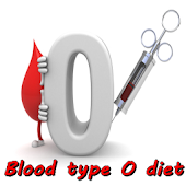 Blood type O diet