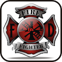 FireFighter doo-dad logo