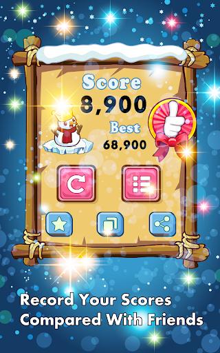 無料休闲AppのSnowman Jump - Christmas Games|記事Game