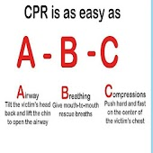 CPR Pocket Guide