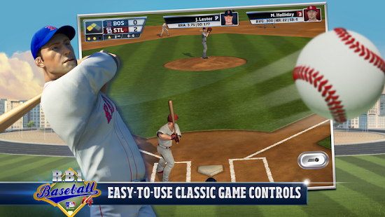 R.B.I. Baseball 14 Screenshot 13