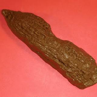 Cat Poop Cookies III