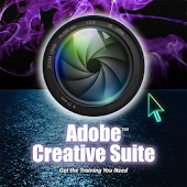 Training Adobe Creative Suite