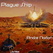 Plague Ship, Norton, Librivox