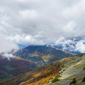 Kozji kamen by Горан Петровски - Landscapes Mountains & Hills