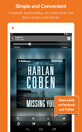 Audio Books by Audiobooks Screenshot 17