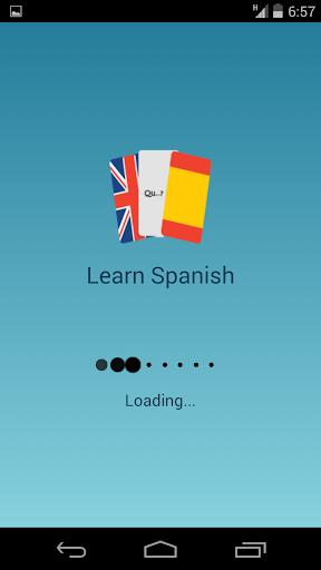 學習西班牙語一點通