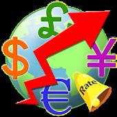 台灣匯率通—到價提醒、匯率換算、歷史匯率、損益試算
