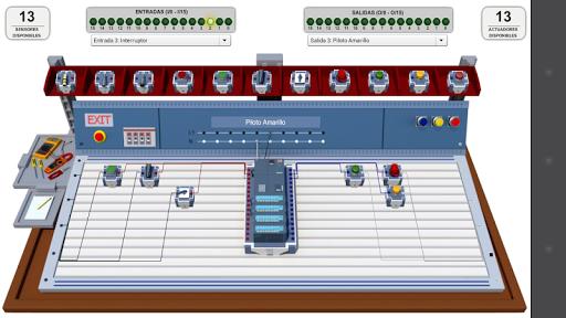 Virtual PLC