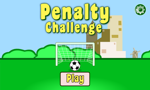 Penalty Puzzle Challenge
