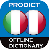 Italian - French dictionary