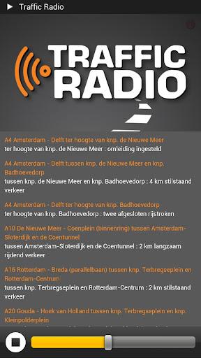 Traffic Radio 2.0