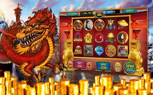 Choy Sun Doa Pokie Game Slots
