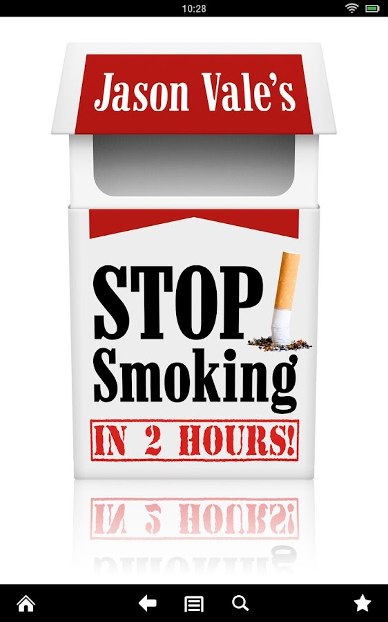 Stop Smoking In 2 Hours- screenshot