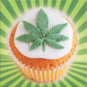 Weed Cookbook icon