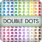 Double Dots Wallpapers