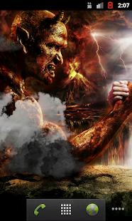 Jesus vs. Satan LWP full