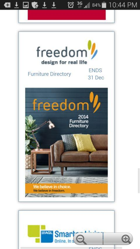 Shopping Catalogues Australia - screenshot