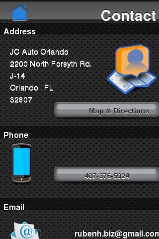 JC Auto Orlando