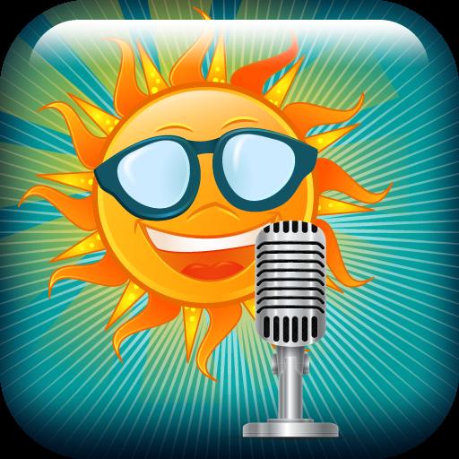 有趣的录音笔 個人化 App LOGO-APP開箱王