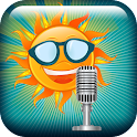 Funny Sound Recorder icon