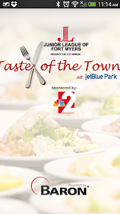 Fort Myers Taste of the Town - screenshot thumbnail