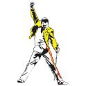 Freddie Mercury Forever icon