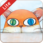 Cat trouble in mouse villeage icon
