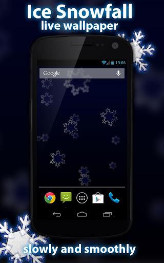 氷降雪無料LWP