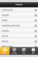 Screenshot of QRG