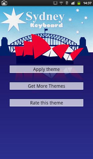 Sydney Keyboard