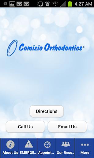 Comizio Orthodontics