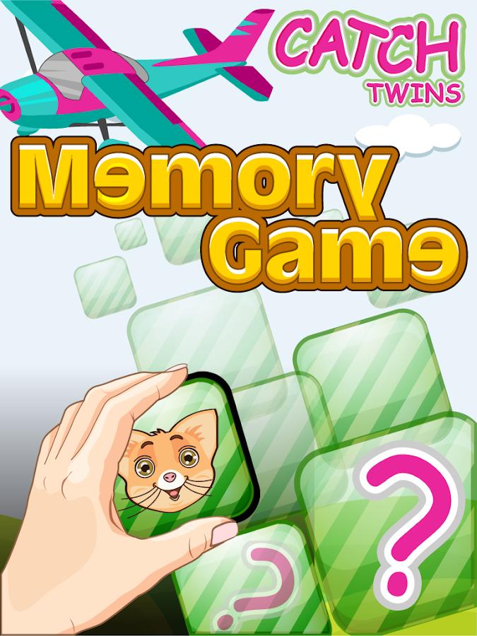 Catch-Twins 8