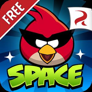 Angry Birds Space 2 2 1 Apk, Free Arcade Game - APK4Now