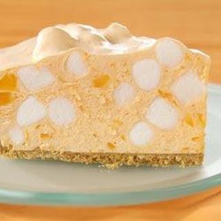 Citrus Sorbet Pie