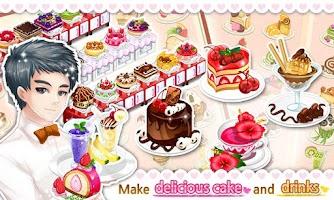 Screenshot of Cake Factory