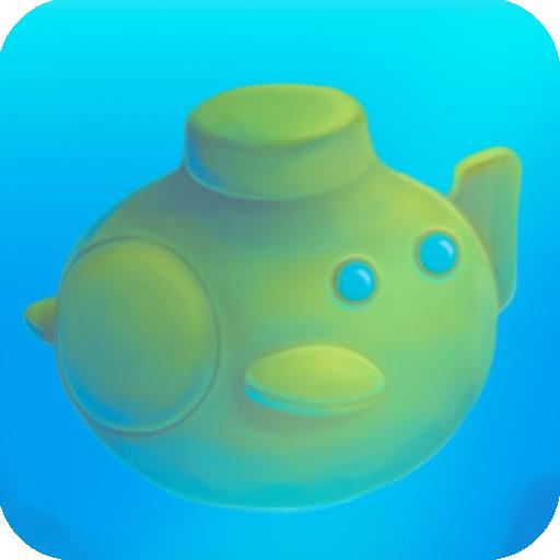 拯救潛水員計劃 休閒 App Store-愛順發玩APP