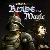 Duel: Blade & Magic