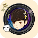Korean Photo - Free icon