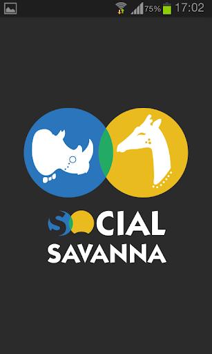 免費下載社交APP|Social Savanna (Ad-Free) app開箱文|APP開箱王