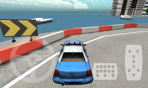 模擬必備免費app推薦|Police Car Driver Phase線上免付費app下載|3C達人阿輝的APP