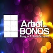 Arbol de Bonos