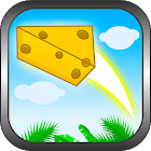 Cheese Katapult icon