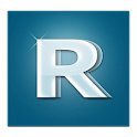Ray Sidebar Launcher icon