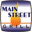 Main Street Grill logo