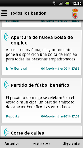 Alcaraz Informa