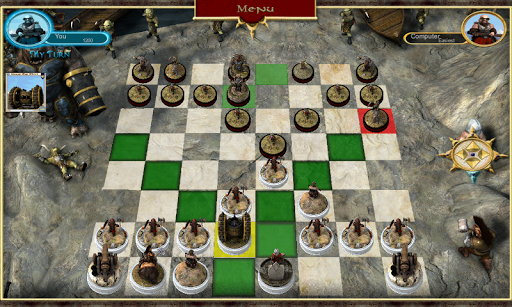 Homepage | Chessmaster XI: The Art of Learning | Ubisoft