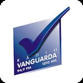Rádio Vanguarda FM